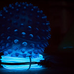 electroluminescent